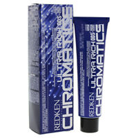 Redken Chromatics Ultra Rich Hair Color - 6NN - Natural 59.0 ml Hair Care