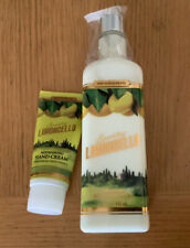 Bath & Body Works - Sparkling Limoncello Hand Lotion - NWOT