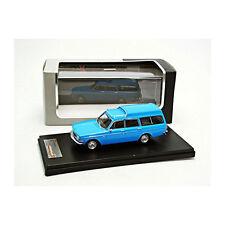PremiumX PRD298 Volvo 145 Express 1965 blau Maßstab 1:43 Modellauto NEU! °