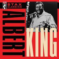 ALBERT KING - STAX CLASSICS   CD NEW