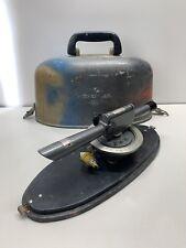 Vintage David White Meridian Model 8070 Level Transit With Case Realist Inc