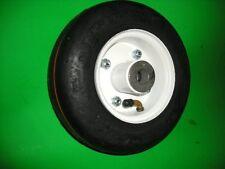 WALKER MOWER - (8 X 3.00 X 4) -Caster Wheel Assembly - Part # 5715-4...