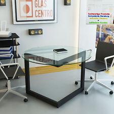 Ø 80cm Tischplatte | Glasplatte |  Couchtisch | rund  Beistell Glastisch