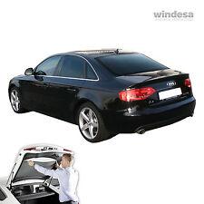 Sonniboy Auto Sonnenschutz Audi A4 Limousine B8/8K