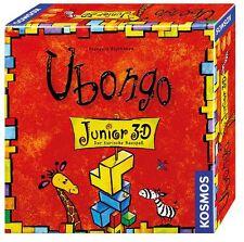 KOSMOS 697747 - UBONGO Junior 3-d, NUEVO / EMBALAJE