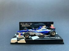 Minichamps - Damon Hill- Arrows- Yamaha FA18 - 1997 - 1:43