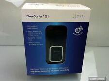 Option GlobeSurfer X.1 WLAN Router für 3G UMTS Stick