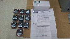 (10) Rauland-Borg 603101 Classroom Breakout Modules