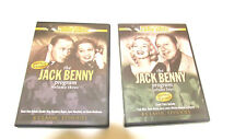 The Jack Benny Program, Volumes 3 & 4, Classic Television Critics' Choice