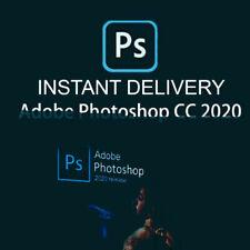 Photoshop CC 2020 Full Version ✅ Windows ✅ 100% GENUINE ACTIVATION Lifetime ✅