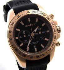 GANT BEDFORD GT059004 Herren Uhr Chronograph rosé Edelstahl >>> NEU