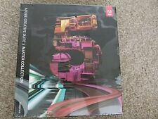 Adobe Creative Suite 5 CS5 Master Collection UPGRADE Photoshop Premiere NEW WIN