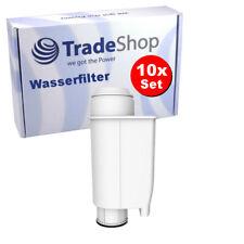 10x Ersatz Wasserfilter ersetzt Wessper AquaIntense+ Seltino Primo+ Kaffemaschin