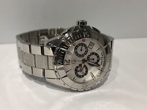 Watch - GC Guess Collection - Steel - Quartz Chronograph - 39 MM