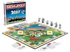 Monopoly Astérix édition limitée