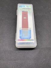 PH 009 (I) Pen Type pH Meter Digital Tester