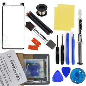 For Samsung Galaxy Note20/20 Ultra Front Glass Screen Replacement LOCA glue tool