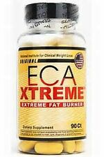 Hi Tech ECA Xtreme ORIGINAL FORMULA  Energy & Diet Aid FREE SHIPPING!