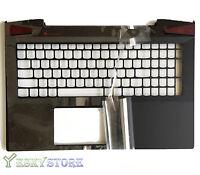 New Lenovo Y50-70 15.6 Top cover Upper Case bezel palmrest AP14R000A00 US