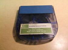 Technicolor Super 8mm Cartridge 1977 Chevrolet Sales Techniques