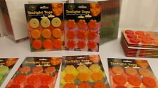 Runde Deko-Kerzen & -Teelichter mit Urlaubs mittlerer