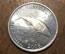 PIECE DE 2 KUNE DE CROATIE 2008 (159)