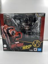 Bandai Antman and the Wasp Action Figure S.H. Figuarts Tamashi Nations Ant-man