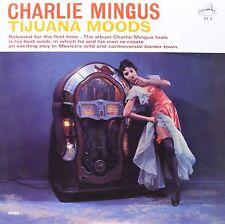Charlie Mingus - Tijuana Moods+++SACD Hybrid+++ORG SA 174+NEU+++OVP
