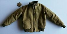 DID WWII SGT Donald hell on Wheels Jacket 1/6 Toys Soldier GI Dragon Bbi Coat