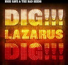 Nick Cave & the Bad Seeds - Dig Lazarus Dig! [New Vinyl] UK - Import