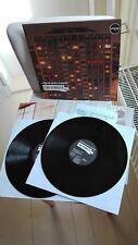THE STREETS original Vinyl 2LP Original Pirate Material (2002)