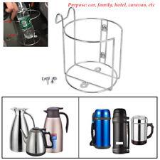 Touring Car caravan Cup kettle Holder Travel Drink Mount Storage Bracket For RV