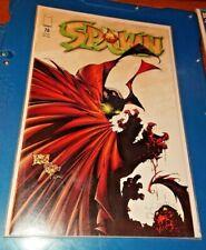 SPAWN #78 - 1998 Vintage IMAGE Comic Book