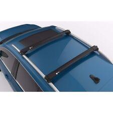fit for Mitsubishi Outlander Roof Rack Cross Bar Black