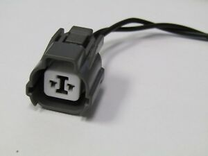 New reverse / back up switch connector plug pigtail with wire for Honda / Acura