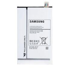 4900mAh EB-BT705FBE LI-ION Batería Samsung Galaxy Tab S 8.4 T705