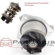 Electric Engine Water Pump 1K0965561B fits 12-16 VW Passat
