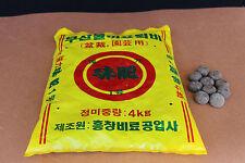 Old School organic Bonsai Fertilizer - Fully Fermented Rapeseed Cake 8Kg