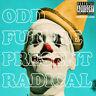 Odd Future - Radical Mixtape CD