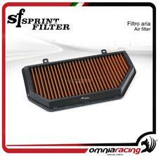Filtros SprintFilter P08 Filtro aire para Suzuki GSXR1000/GSXR1000R 2017>