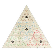 Large Mathematical Pyramid • Teaching Aid • Multiplication & Division**PILCH Toy