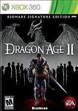 Xbox 360 : Dragon Age 2 - Bioware Signature Edition VideoGames