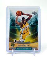 Kevin Durant 2007-08 Upper Deck Box Set Rookie #11 RC Sonics