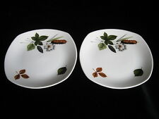 Vintage Midwinter Stylecraft RIVERSIDE Pair of  Side Plates - more available!