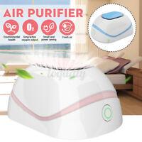 Mini Air Purifier Ozone Generator Cleaner Odor Remover Deodorization Portable
