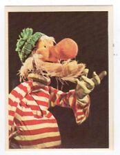 figurina TOPO GIGIO ALBI PER LA GIOVENTU' 1975 EDIZIONI PEREGO IMPERIA num. 174