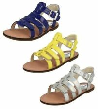 Clarks Gladiator Sandals for Girls