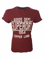 Superdry Big & Tall Singlepack T-Shirts for Men