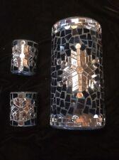 Yankee Candle Snowflake Mosaic Set