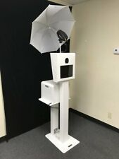 Photo Booth (Fully Equipped)